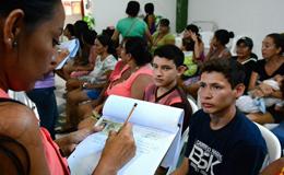 [긴급구호] 강진피해를 입은 에콰도르 긴급구호 소식을 전해드립니다!