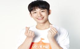 [캠페인] LOVE FNC 학교건축 캠페인에 동참한 따뜻한 배우 정해인님의 나눔 메세지
