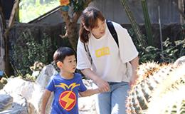 [LOVE FNC] 아이들과 함께 가을소풍을 떠났어요!