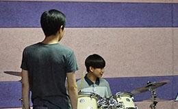 [LOVE FNC] FNC아카데미에서 들려오는 '재능기부 멜로디'