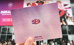 """[콘서트 정기후원캠페인 및 관람 후기] """"2018 SF9 LIVE FANTASY #1 [DREAMER]"""""""