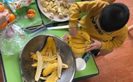 [스토리] 아이들과 함께한 즐거운 간식 만들기 요리 교실