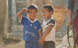 [후원] 아이들의 미래는 COVID보다 강합니다