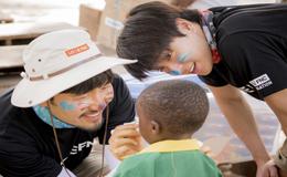 [캠페인] 아이들의 재능을 발견할 수 있는 학교를 희망해