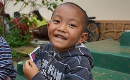 [캠페인] 노트와 연필, 지우개 삼총사를 미얀마에 보내주세요!