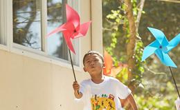 [소식] LOVE FNC 3기 봉사단이 미얀마에 다녀왔습니다!