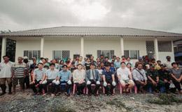 [소식] LOVE FNC 6호 학교가 오픈했습니다!