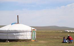 [소식] LOVE FNC 5기 봉사단이 몽골에 다녀왔습니다!