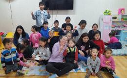[소식] 전 세계 LOVE FNC 학교와 함께 성탄절 기쁜 소식을 나눕니다!