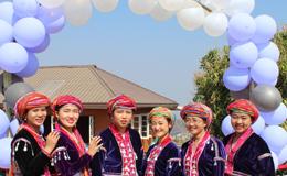 [消息] LOVE FNC 第七所学校成立了